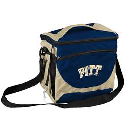 University of Pittsburgh Panthers 24 Can Cooler