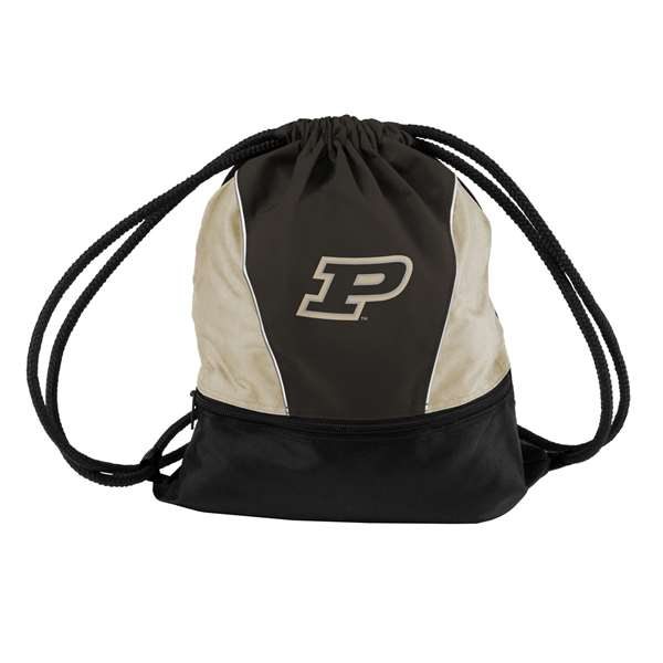 Purdue University Boilermakers Spirit String Pack Tote