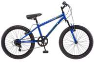 Pacific Boy's Rook Mountain Bike 20 in.