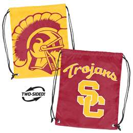 Southern Cal Doubleheader Backsack 87D - Dbl Head Strin