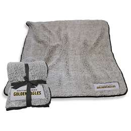 "University of Southern Mississippi Frosty Fleece Blanket 60"" X 50"""