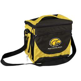 University of Southern Mississippi Golden Eagles 24 Can Cooler