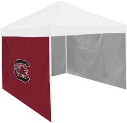University of South Carolina Gamecocks Side Panel Wall for 9 X 9 Canopy Tent