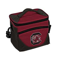 University of South Carolina Gamecocks Halftime Lunch Bag 9 Can Cooler