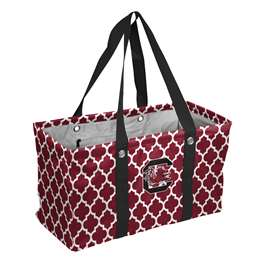 University of South Carolina Gamecocks Picnic Caddy Tote Bag