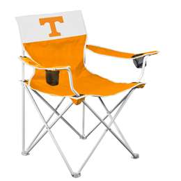 Tennessee Volunteers Big Boy Folding Chair with Carry Bag