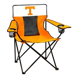 University of Tennessee Volunteers Elite Folding Chair with Carry Bag
