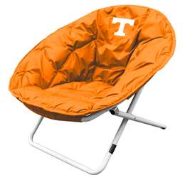 University of Tennessee Volunteers Sphere Chair - Folding Dorm Room Tailgate