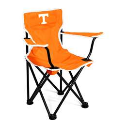 University of Tennessee Volunteers Toddler Chair Folding