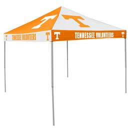 University of Tennessee Volunteers   9 ft X 9 ft Tailgate Canopy Shelter Tent
