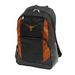 University of Texas Longhorns Closer Backpack