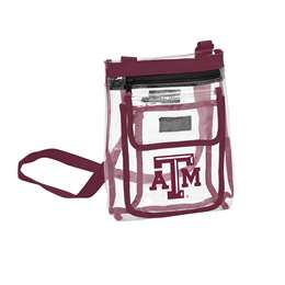 Texas A&M Gameday Clear Crossbody