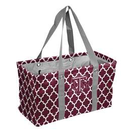 Texas A&M Aggies Picnic Caddy Tote Bag