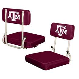 Texas A&M Aggies Hard Back SS 94 - Hardback Seat