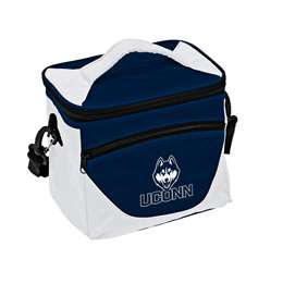 University of Connecticut Huskies Halftime Cooler Lunch Box Pail