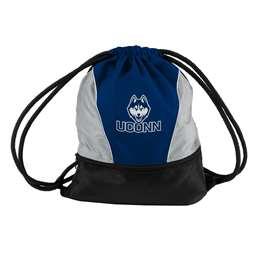 University of Connecticut Huskies Spirit String Pack Tote