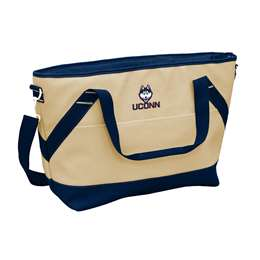 University of Connecticut UConn Huskies Brentwood Cooler Tote 81B - Brentwood Tote