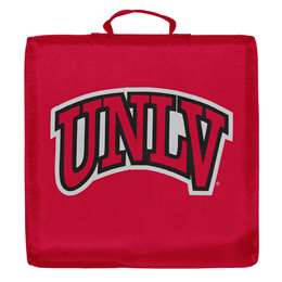 UNLV University of Nevada Las Vegas Runnin Rebels Stadium Cushion