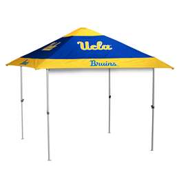 UCLA Bruins 10 X 10 Pagoda Canopy Tailgate Tent