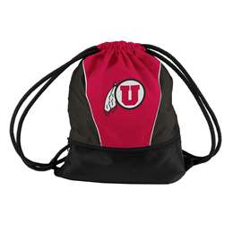University of Utah Utes Spirit String Pack Tote