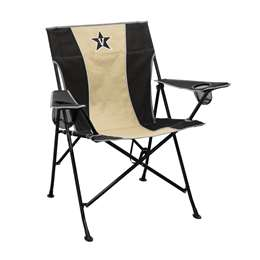 Vanderbilt University Commodores Pregame Chair Folding Tailgate