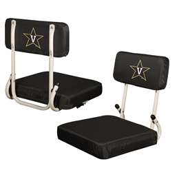 Vanderbilt University Commodores Hardback Stadium Seat
