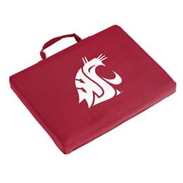 Washington State University Cougars Bleacher Cushion