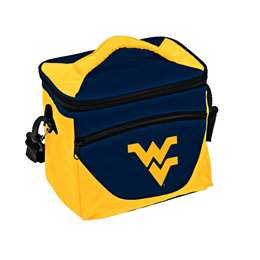 University of West Virginia Mountaineers Halftime Lunch Bag 9 Can Cooler
