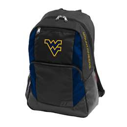 University of West Virginia Mountaineers Closer Backpack