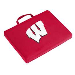 University of Wisconsin Badgers Bleacher Cushion Stadium Seat