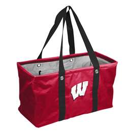 University of Wisconsin BadgersPicnic Caddy Tote Bag