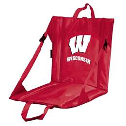 University of Wisconsin Badgers Stadium Seat 80 - Stadium Seat