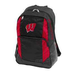 University of Wisconsin Badgers Closer Backpack