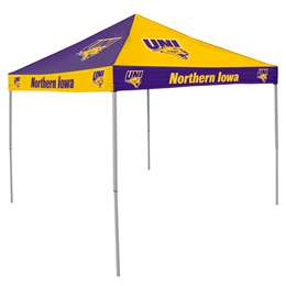 University of Northern Iowa Panthers  9 ft X 9 ft Tailgate Canopy Shelter Tent