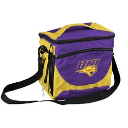 Northern Iowa University 24 Can Cooler