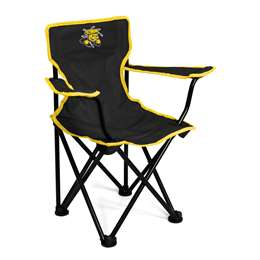 Wichita State University Shockers Toddler Chair Folding