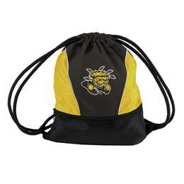 Wichita State University Shockers Spirit String Pack Tote