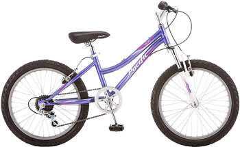 Pacific Women's Tide Mountain Bike 26 in.