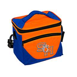 Sam Houston State University Halftime Lunch Bag 9 Can Cooler