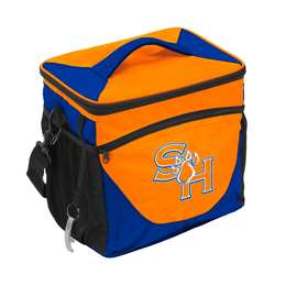 Sam Houston State University 24 Can Cooler