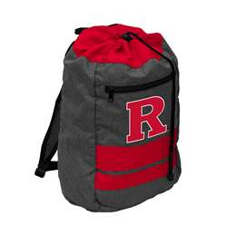 Rutgers Journey Backsack 64J-Journey Backsack