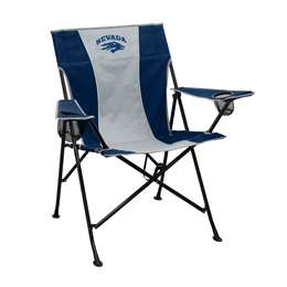 Nevada (Reno) Pregame Chair 10P - Pregame Chair