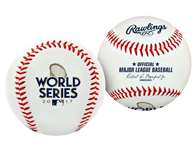 Rawlings 2017 Replica MLB World Series Baseball