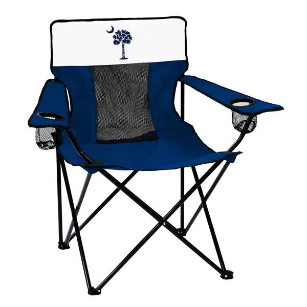 Palmetto Elite Folding Chair with Carry Bag