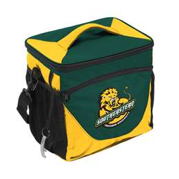 Southeastern Louisiana 24 Can Cooler