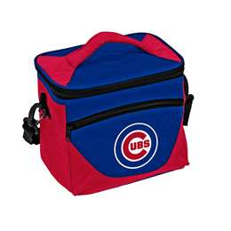 Chicago Cubs Halftime Lunch Pail Cooler Box