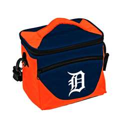 Detroit Tigers  Halftime Lunch Pail Cooler Box