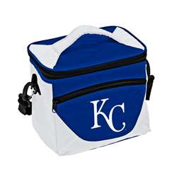 Kansas City Royals Halftime Lunch Pail Cooler Box