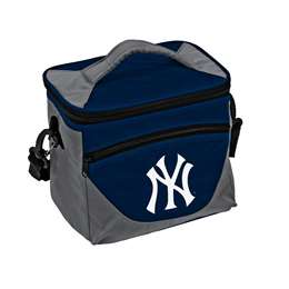 New York Yankees Halftime Lunch Bag 9 Can Cooler