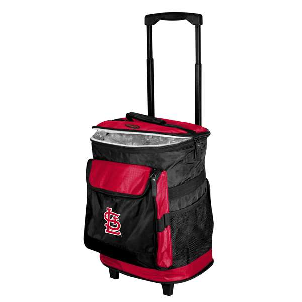 St Louis Cardinals  Rolling Cooler